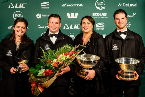 NZDIA National Winners 2019