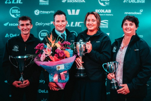 Northland DIA Winners 2019