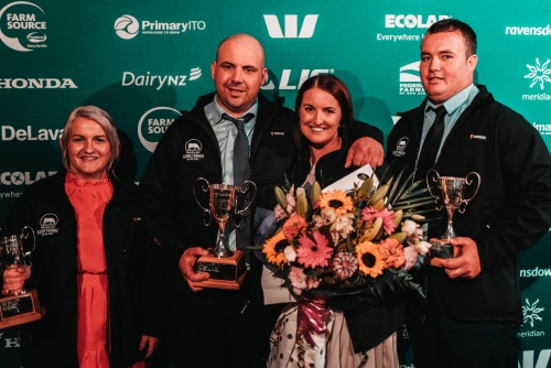 Southland DIA Winners 2019